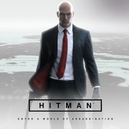 杀手6:年度版 Hitman:Game of The Ye