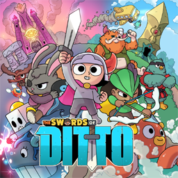 迪托之剑 The Swords of Ditto for mac