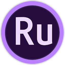 Adobe Premiere Rush CC 2020 v1.5.20 for Mac