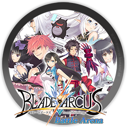 光明格斗:刀锋对决 BLADE ARCUS from Shining for mac 2020重制版