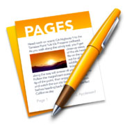 Pages for Mac 6.0 中文破解版下载(iWork 2016) �C 完美兼容Sier