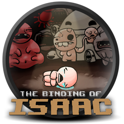 以撒的结合 The Binding of Isaac for mac