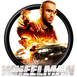 致命车手 The Wheelman for mac