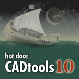 Hot Door CADtools 10.1.1 for Adobe Illustrator 插图插件 mac