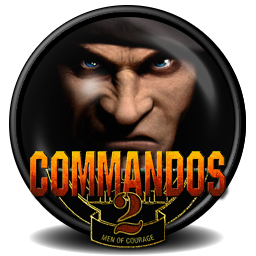 盟军敢死队2 Commandos 2 for mac