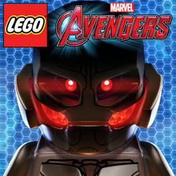 乐高复仇者联盟 LEGO Marvel's Avengers for mac