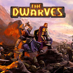 矮人 The Dwarves for mac