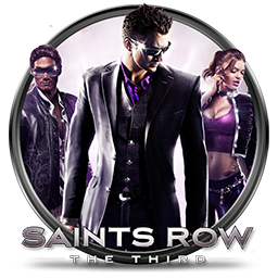 黑道圣徒 3 Saints Row: The Third fo