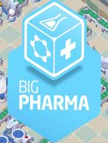 大制药厂 Big Pharma for mac 中文版