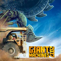 巨型机器2017 Giant Machines 2017