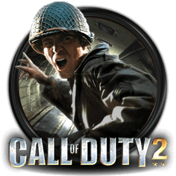 使命召唤2 call of duty 2 for mac 中