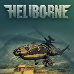 直升机突击 Heliborne for mac