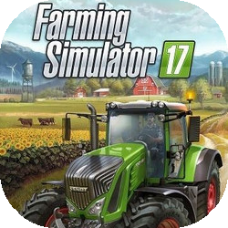 农场模拟2017 FarmingSim17 Platinum
