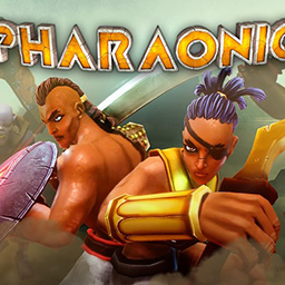 法老 Pharaonic for mac