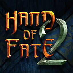 命运之手2 hand of fate 2 for mac