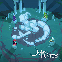 月之猎人:永恒回声 Moon Hunters Eter