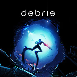碎片 Debris for mac