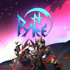 柴堆 Pyre for mac