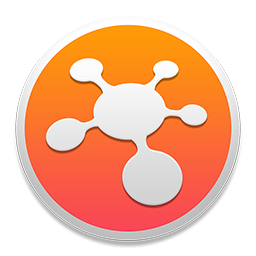 iThoughtsX 5.7 绝佳思维导图软件 for mac