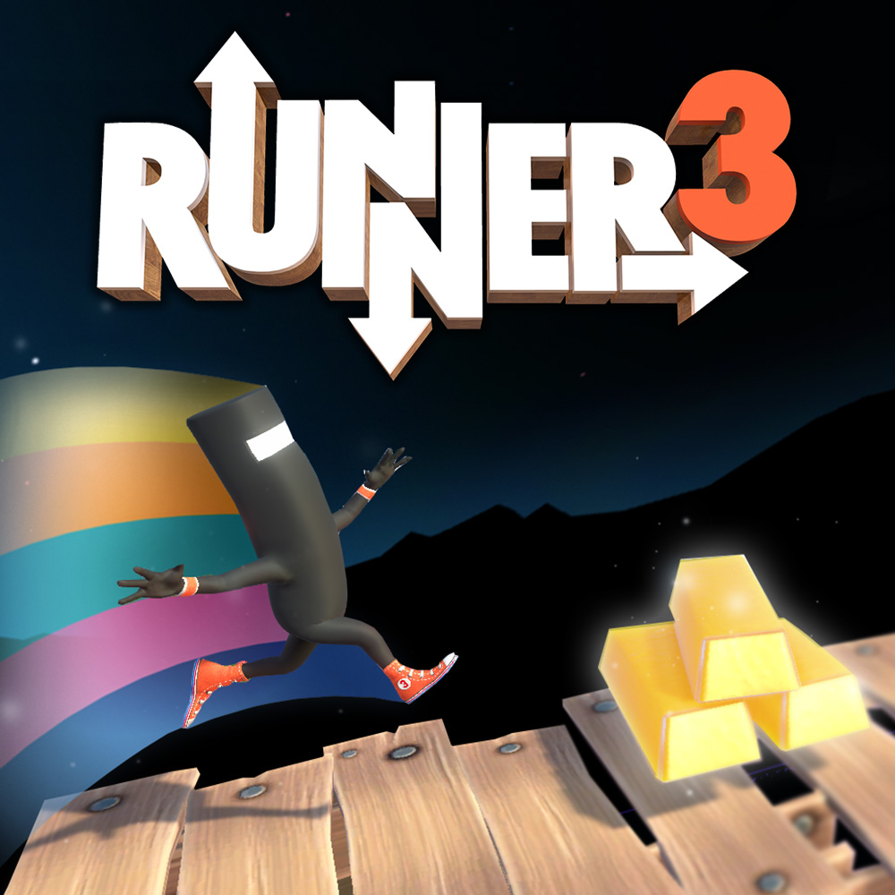 奔跑者3 Runner3 for mac