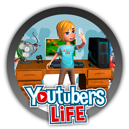 模拟主播 Youtubers Life for mac 中文