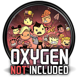 缺氧 Oxygen Not Included for mac