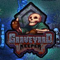 守墓人 Graveyard Keeper for mac