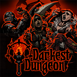 暗黑地牢 24787 Darkest Dungeon for M