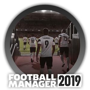 FM2019 足球经理2019 Football Manager 2019 for mac