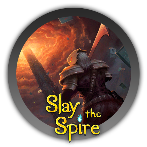 杀戮尖塔 v27.01.2020 Slay the Spire for mac