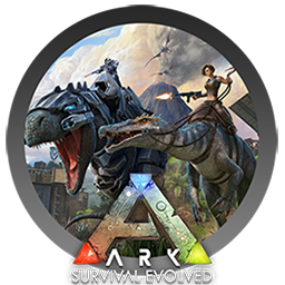 方舟:生存进化 ARK: Survival Evolved for mac