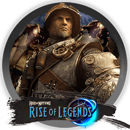 国家的崛起:传奇延续 Rise of Nations: Rise of Legends for mac