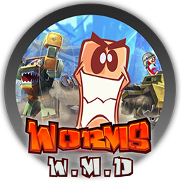 百战天虫 Worms W.M.D for mac